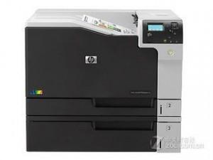 惠普 HP M750dn 自动双面,AIRPRINT打印,