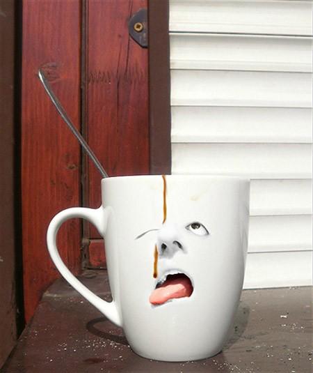 のw咖啡机