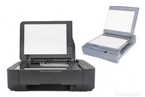 0116打印机
