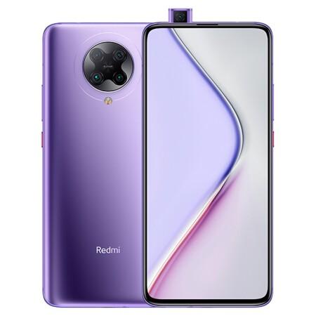 红米 K30pro 5G手机